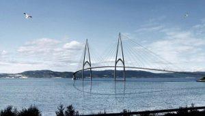 Vil realisere bru over Trondheimsfjorden