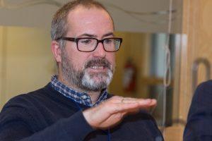 Rolf Andre Bohne, Associate Professor Dep. of Civil and Environmental Engineering, Faculty of Engineering NTNU