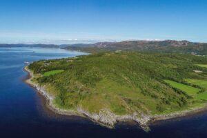Stjørnfjorden 2020